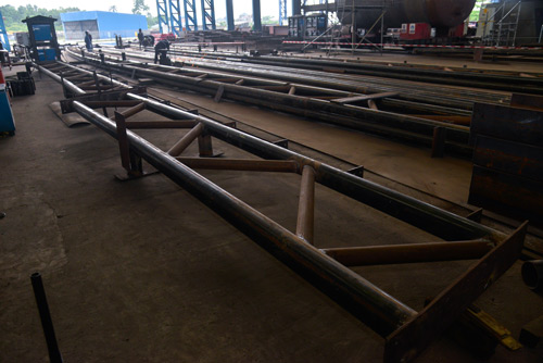 Facilities & Equipment - Energy Works Technology (EWT)