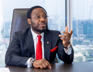 Nestoil GMD, Dr. Ernest Azudialu-Obiejesi Calls for Bolder Initiatives to Boost the Domestic Gas Supply Market