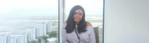 My Nestoil Story – Kahme Eyetsemitan, Partner Relations Officer