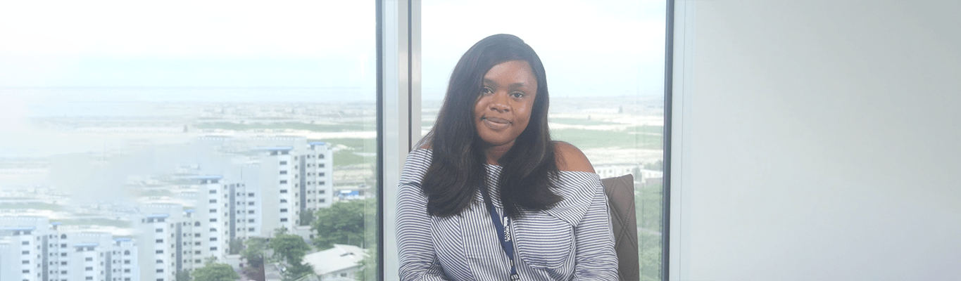 My Nestoil Story – Kahme Eyetsemitan, Partner Relations Officer