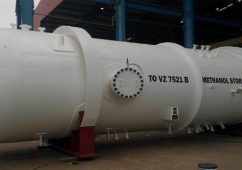 pipeline project nestoil