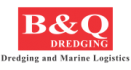 B&Q Dredging - Dredging And Marine Logistics Services In Nigeria - B&Q Dredging is the foremost indigenous dredging company in Nigeria. Incorporated in 2005, we provide all facets of dredging & marine logistics services.