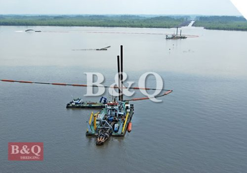 Top Dredging company in Nigeria
